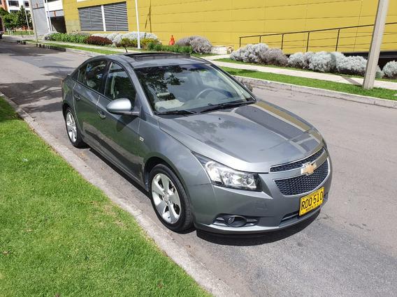 Chevrolet Cruze Platinum At 1.8 Cc