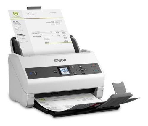Escáner Epson Workforce Ds-870 - Dúplex 65ppm