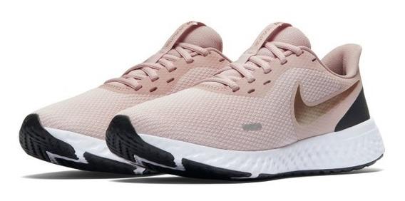 Zapatillas Wmns Nike Revolution 5 Nike Bq3207-600