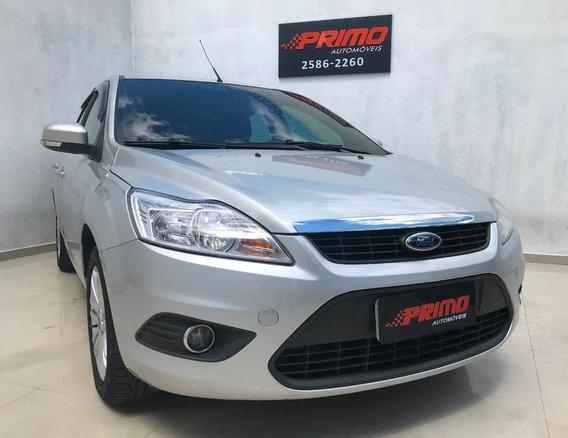Focus Sedan 2013 Só 31.990