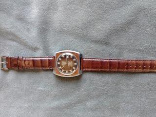 Reloj Okusai A Cuerda De Hombre.