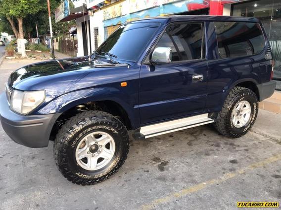 Toyota Merú Sincrónico