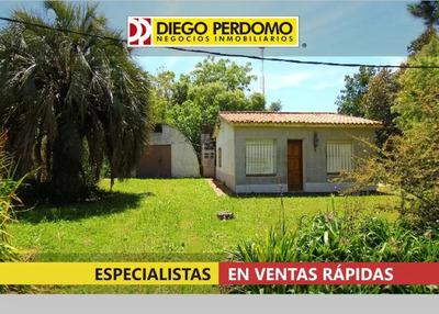 Casa De 3 Dormitorios En Venta, Balneario Kiyú,uruguay