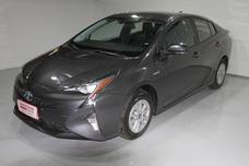 Toyota Prius 1.8 16v Hibrido 4p Automatico 2016/2016