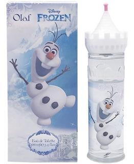 Perfume Frozen Ii 100 Ml Original Niña Disney Anna