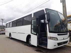 Onibus Motor Dianteiro Busscar 320 Mercedes Of1722 Impecavel