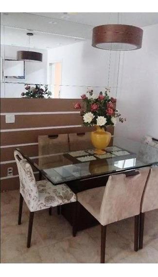 Apartamento À Venda Em Pirituba Sítio Anhanguera - 9957