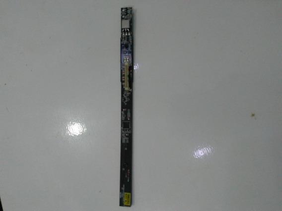 Placa De Comando E Sensor Tv Lg 42lw4500