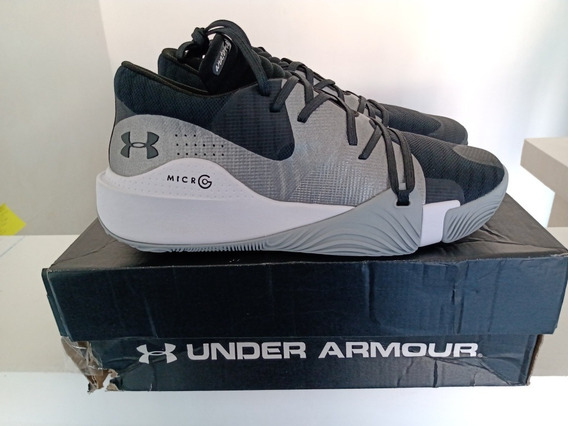 Tenis Under Armour Spawn Low