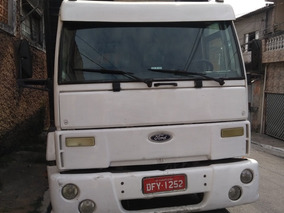Ford Cargo 1621
