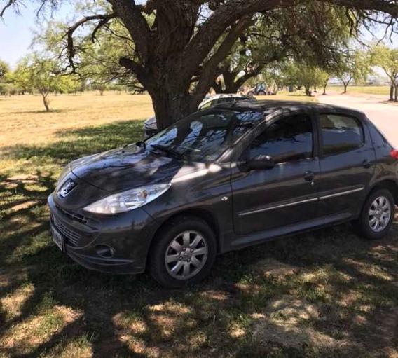 Peugeot 207 Compact Compact Xs 1.4 5p