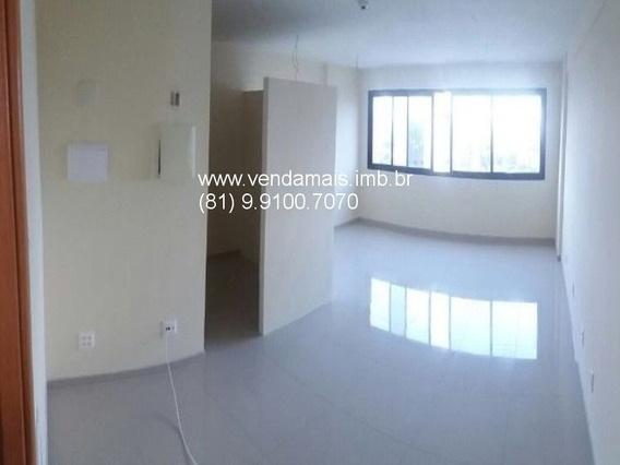 Vendo Sala No Empresarial One Way, Tamarineira, R$ 250.000,00 - C010747 - 32237235