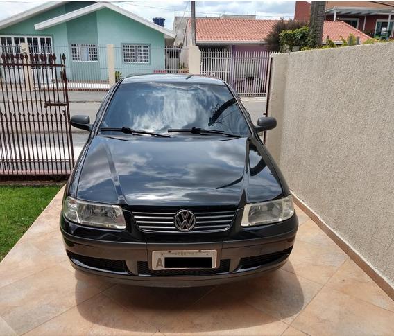 Volkswagen Gol 1.0 Power 16v 72cv