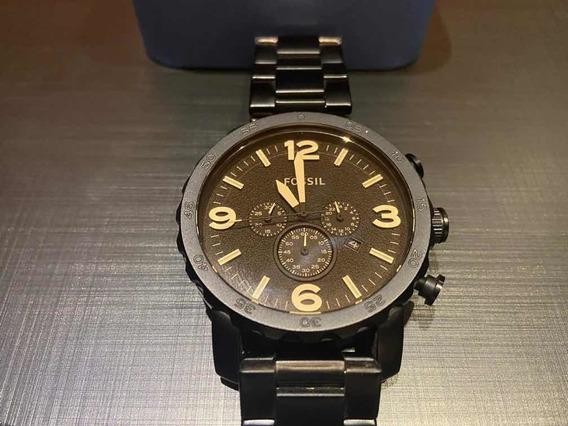 Vendo Relógio Fossil Original - Como Novo Jr1401/4pn