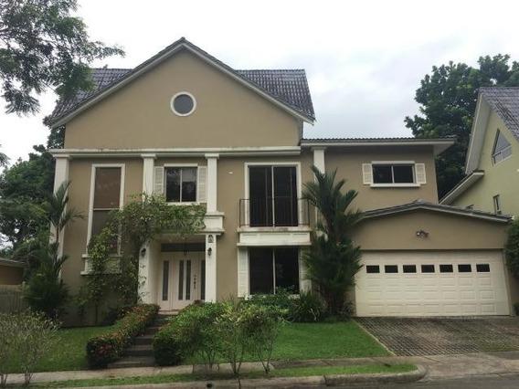 Casa En Alquiler En Clayton 20-3693 Emb