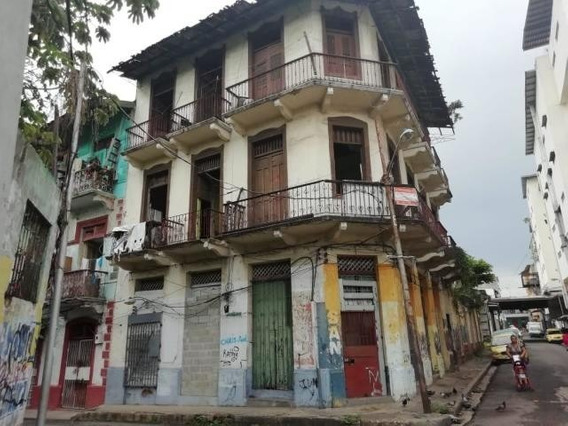 207876mdv En Venta Edificio En Casco Antiguo A Precio De Opo