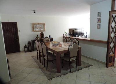 Casa Com 3 Dormitórios À Venda, 240 M² Por R$ - Cidade Vista Verde - São José Dos Campos/sp - Ca2433