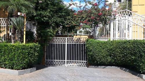 Sobrado Com 3 Dormitórios À Venda, 288 M² Por R$ 980.000,00 - Vila Ema - São Paulo/sp - So1156