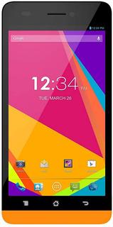 Teléfono Dañado Android Blu Studio5 Lte Y530q Para Repuestos