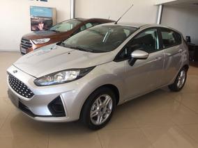 Ford Fiesta S Plus 1.6 Anticipo Y 12 Ctas Fijas