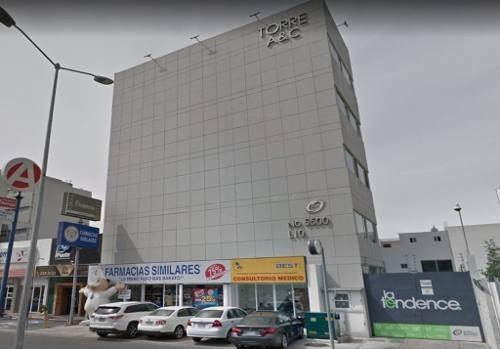 Renta De Edificio, Zona Angelopolis