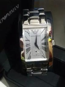 Relógio Emporio Armani 100% Original Item De Colecionador