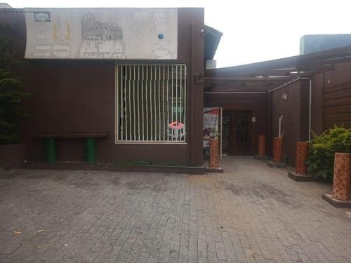 Imagem 1 de 12 de Salão Para Locação, 350 M², 4 Vagas - Rudge Ramos - São Bernardo Do Campo / Sp  - 101305
