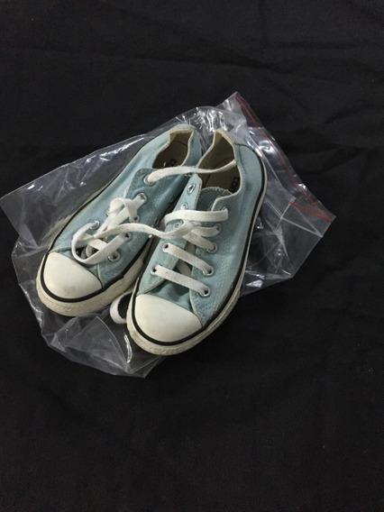 Zapatos Converse Talla 12