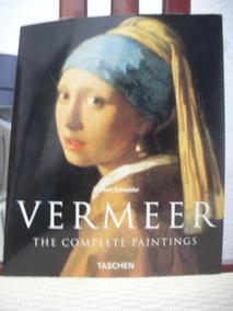 Vermeer (1632 - 1675) - Nobert Schneider