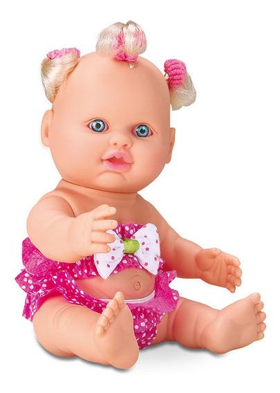 Boneca Milkinhas Petit Chuquinha - Milk Brinquedos