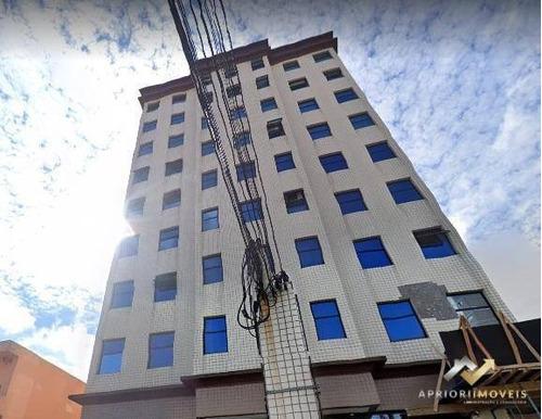 Sala Para Alugar, 35 M² Por R$ 800/mês - Jardim Bela Vista - Santo André/sp - Sa0108