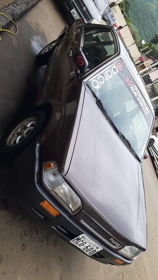 Mazda 323 323