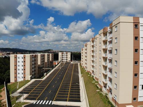 Imagem 1 de 19 de Apartamento Para Venda, Villagio Jaguari No Bairro Bairro Do Uberaba, Localizado Na Cidade De Bragança Paulista / Sp, Situado Na Zona Norte. - Sp - Ap0002_hcoret