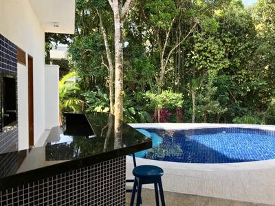 Casa Térrea - Conforto E Segurança