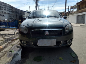 Fiat Siena 1.0 Fire Flex 4p -