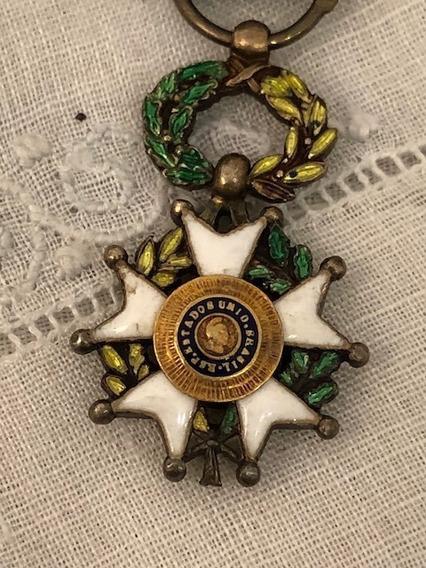 Medalla - Antigua Orden Del Mèrito - Brasil -
