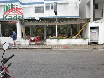 Loja À Venda, 200 M² Por R$ 180.000 - Cidade Ocian - Praia Grande/sp - Lo0002