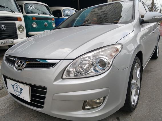 Hyundai I30 Gls 2.0 2010 Top De Linha