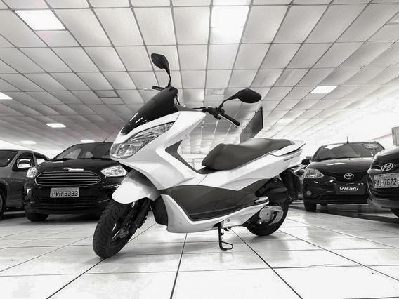 Honda Pcx 150 Dlx Ano 2015 Financiamos Em 36x