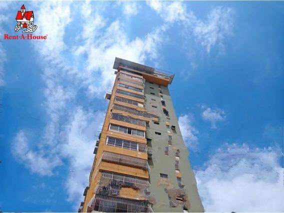 Apartamento En Venta Zona Centro Maracay Aragua Mj 20-19779