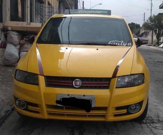 Fiat Stilo 1.8 8v Sporting Flex 5p 2008
