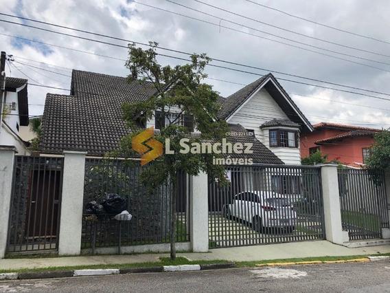 Casa Residencial Na Vila Oliveira - Ml11790549