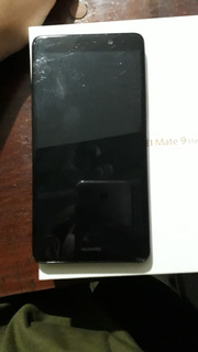 Huawei Mate 9 Lite, Libre.