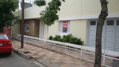 Alquilo Excelente Casa En Centro De Melo Cerro Largo 690 M2