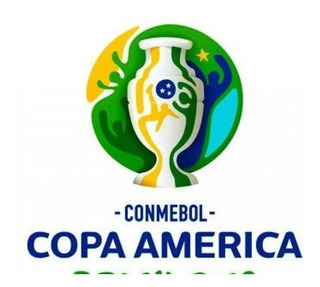 Ingressos Copa America Brasil X Venezuela Cat. 4 Inteiras