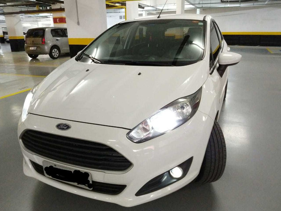 New Fiesta 1.5 S Hatch
