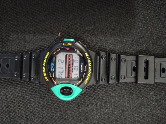 Reloj Casio Jp-200 Nuevo