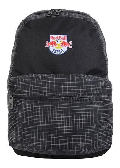 Mochila Escolar Red Bull Rb4001 Preto - Nytron