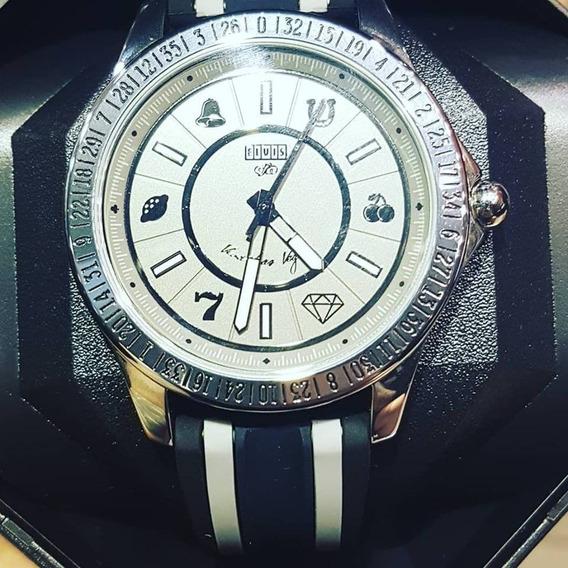 Relógio Elvis Presley Chilli Beans Raro