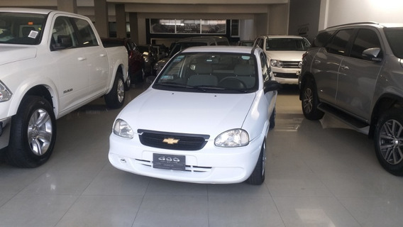 Chevrolet Corsa Cargo 2009